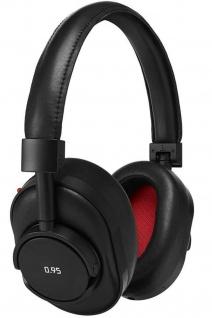 Master & Dynamic MW60 Leica Black Wireless Headset Bluetooth Kopfhörer Earphones