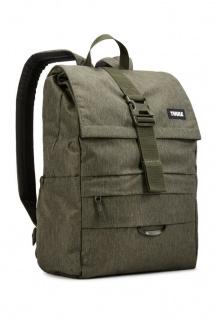 """Thule Campus 22L Backpack 15"""" Forest Rucksack Tasche für Notebook MacBook 15"""