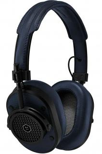 Master & Dynamic MH40 Navi Over-Ear Headset Kopfhörer Earphones 3, 5mm Klinke
