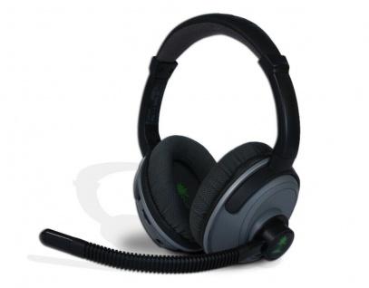 Turtle Beach Ear Force Bravo PX3 Gaming Headset Kopfhörer für PS3 PS4 XBOX 360 - Vorschau 2