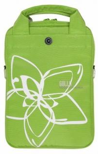 """Golla Grape Notebook-Tasche Case Bag für MacBook AIR 11"""" 11, 6"""" etc Laptop-Tasche"""
