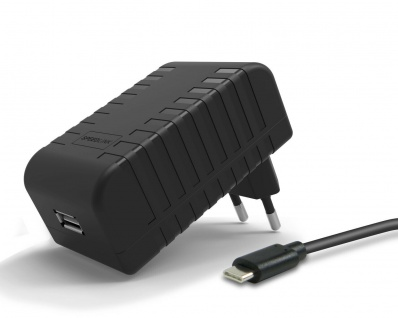 Netzteil Lader Ladegerät USB-C für Samsung Galaxy S21 S20 S10 Note 20 A72 A52 ..