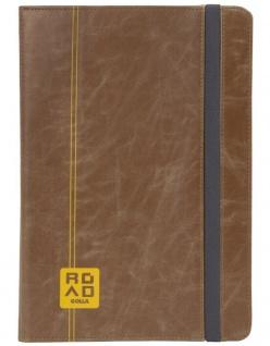 Golla Flip Folder Falt-Tasche Klapp-Hülle Case Etui Bag für Tablet PC eReader 7 - Vorschau 1