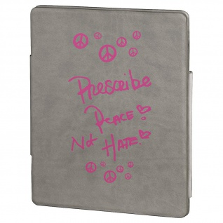 Katy Perry Design Folio Tasche Smart Case für iPad 2 3 4 Etui Cover Schutz-Hülle