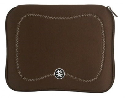 "Crumpler Notebook-Tasche Hülle Cover für Laptop Tablet PC 10"" 10, 1 10, 2 10, 5 Tab"