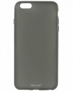 Cellux Back-Case Cover Schutz-Hülle Tasche Schale für Apple iPhone 6 6S PLUS +