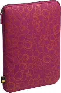 "Case Logic Notebook-Hülle 15"" - 16"" VLSP116P Notebook-Tasche Notebook-Cover Bag"