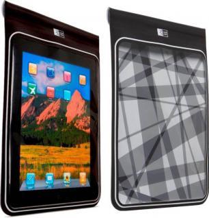 Case Logic wasserfeste Schutz-Hülle Tasche Etui für Apple iPad Air 6 5 4 3 2 1