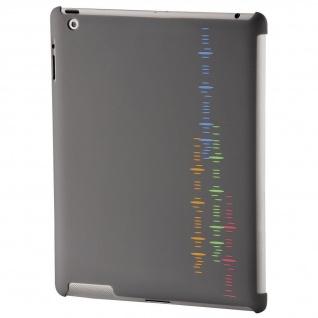 Hama Hardcover Schutzhülle Hardcase Back Cover für Apple iPad 2 3 4 2G 3G 4G