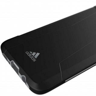 Adidas Solo Black Cover Hard-Case Tasche Schutz-Hülle Box für Samsung Galaxy S8 - Vorschau 5