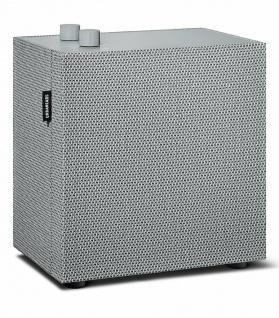 Urbanears Lotsen Multi-Room WIFI Lautsprecher Grau WLAN Bluetooth Speaker Boxen