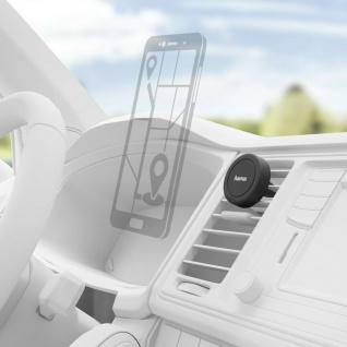 Hama Universal Magnet-Halterung Auto Lüftung für Smartphones