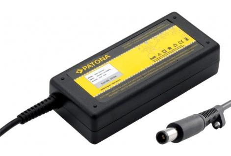 Patona Notebook-Netzteil Ladegerät 18V 3, 5A 7, 4 x 5 für HP Compaq HP-AP091F13LF
