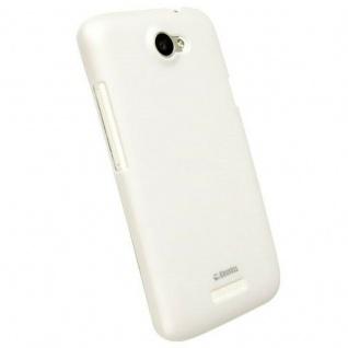 Krusell Color Cover Case Tasche für HTC One X One X+ Plus Schutz-Hülle Hardcover