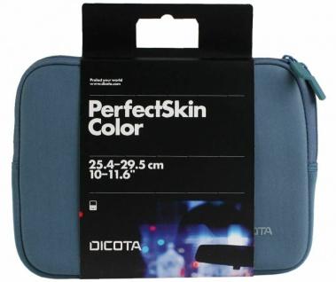 """Dicota Skin Cover Tasche Schutz-Hülle für 10"""" 11"""" 11, 6"""" ... Zoll Tablet PC Tab"""