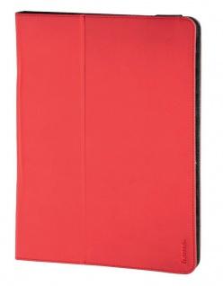 """Hama Portfolio Xpand Rot Tasche Schutz-Hülle Case für Tablet PC Tab 9"""" 10"""" 10, 1?"""