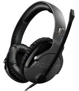 Roccat Khan Pro Competitive Gaming Over-Ear Headset Kopfhörer Esport für PC PS4