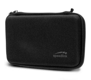 Speedlink Storage Tasche Case Schutz-Hülle Etui für Nintendo New 2DS XL 3DS XL