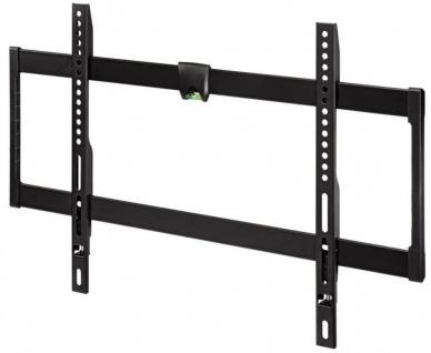 Hama TV Wand-Halterung FIX VESA 600x400 400x400 400x200 200x200 etc Wand-Halter