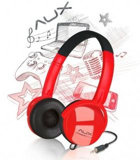 Speedlink AUX Headset Kopfhörer für PC Notebook Gaming Chat Skype MSN Yahoo ICQ