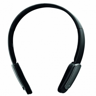 Jabra Bluetooth Stereo Headset Halo BT Kopfhörer On-Ear für Handy Smartphone MP3