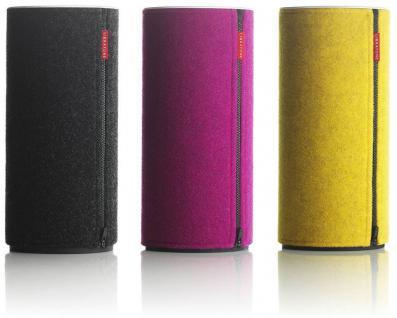 Libratone Zipp Bluetooth Lautsprecher Funky Collection Wireless Boxen Speaker