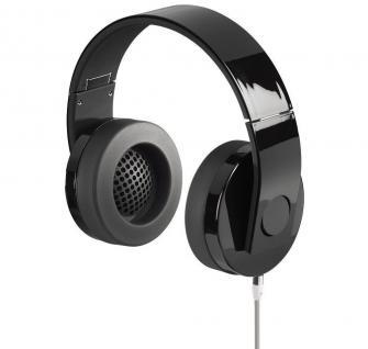 Hama Over-Ear Headset Kopfhörer 3, 5mm für Apple iPad 2 3 4 Air Mini Retina etc