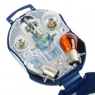 Osram Ersatz-Lampen-Set H1 12V 55W P21W PY21W P21 R5W W5W Leuchtmittel Birne PKW