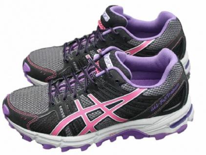 Asics Gel Fuji Trabuco T2B8N Laufschuhe EUR 40 UK 6, 5 Schuhe Running Jogging - Vorschau 2