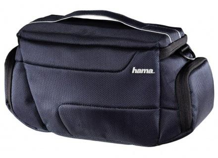 Hama Kamera-Tasche Hülle Case für Canon EOS 1300D 1200D 760D 750D 700D 7D 6D 5D