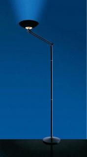 Hansa Halogen 200 Watt Stehleuchte Capetown Flex Stehlampe Lampe Stand-Leuchte