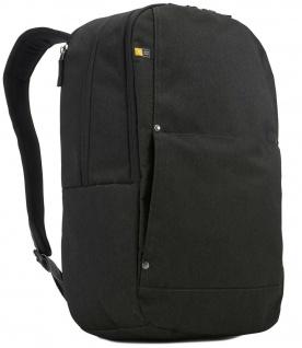 """Case Logic Huxton Rucksack Tasche 15 15, 6"""" bis 16"""" Notebook-Fach Büro Uni Schule"""