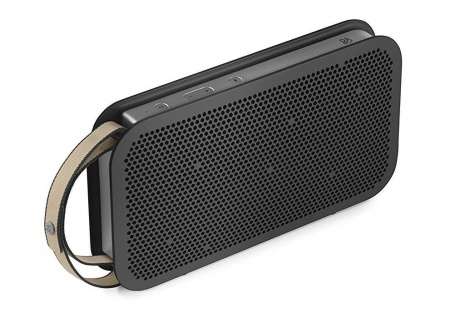 B&O Play by BANG & Olufsen Beoplay A2 Active Grey Bluetooth Lautsprecher Boxen