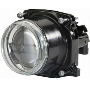 Hella H7 Halogen Abblendlicht 90mm Front-Scheinwerfer Modul Hauptscheinwerfer