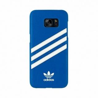 Adidas Cover Hard-Case Tasche Schutz-Hülle Box Schale für Samsung Galaxy S7 Edge