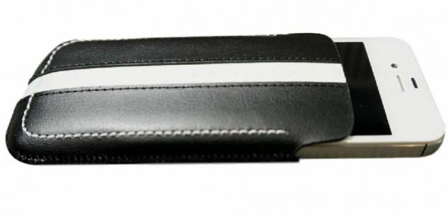 DOLCE VITA Universal Slim Handy-Tasche Etui Case Schutz-Hülle Wallet Sleeve