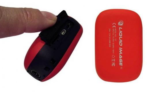Liquid Image EGO 727 WiFi Action-Cam Sport Kamera Full HD 1080p Helmkamera Video - Vorschau 5