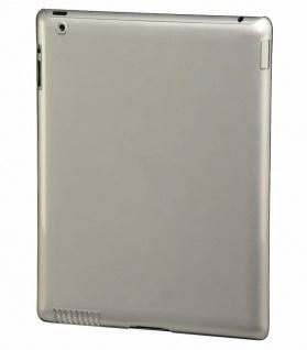 Hama Schutz-Cover Hard-Case für Apple iPad 2 + 3 2G 3G Schutz-Hülle Tasche Etui