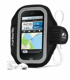 Runtastic Armband Sport-Tasche Schutz-Hülle Case Bag Handy Joggen Fitness Gym