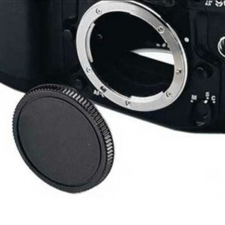 Hama Gehäusedeckel Gehäuse Body Deckel für Minolta MD SLR KB-SLR Objektiv Kamera