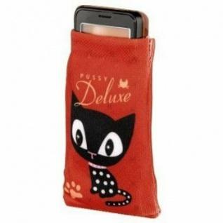 J-Straps Pussy DeLuxe 'Pussy Royal' Handy-Socke Handy-Tasche MP3 Schutzhülle