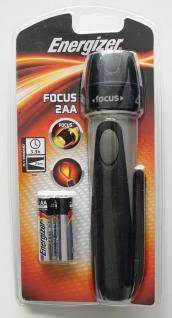Energizer Taschenlampe Focus 2AA 75m Flashlight Lampe Leuchte hell FL1 Standard - Vorschau