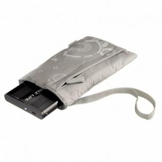 """Hama universal Tasche Case Hülle Bag für 2, 5"""" HDD externe Festplatte PC Notebook"""