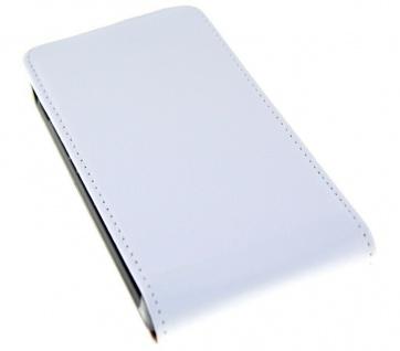 Patona Slim Cover Klapp-Tasche Schutz-Hülle Cover Case für Huawei Ascend Y300