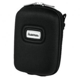 HAMA KAMERATASCHE FOTOTASCHE Hardcase Df15 50L Black