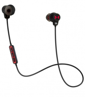 Under Armor Sport Bluetooth Headset Black BT Kopfhörer Wireless Headsphones