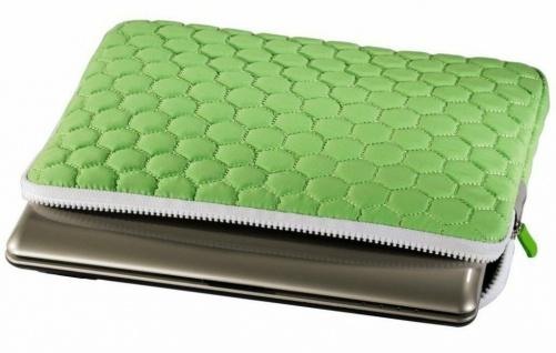 """Hama Notebook-Tasche Hülle für Sony Vaio Medion Akoya Asus Chromebook 11, 6"""" 11 - Vorschau 2"""