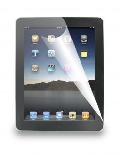 iGo Displayfolie Schutzfolie Folie Display Schutz für Apple iPad 1 1G Generation