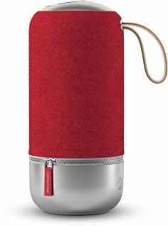 Libratone Zipp Mini Copenhagen Edition RR Bluetooth Lautsprecher WLAN Multi-Room