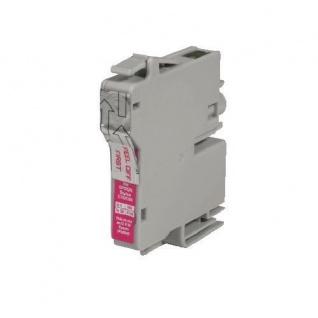 Hama PrintMe Anaologe Druckerpatrone für E32 Epson Stylus C80 Tinte Magenta Rot